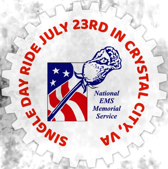 2021 National EMS Memorial Single Day Ride